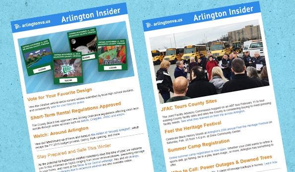insider newsletters