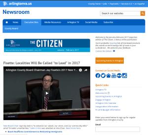 January-February Online Citizen