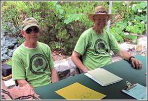 Friends of Gulf Branch Nature Center (FoGBNC)