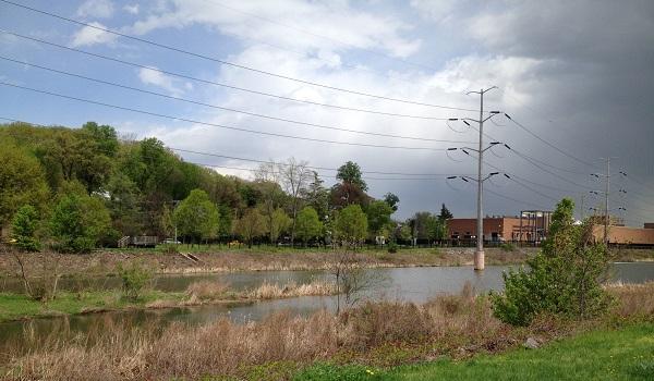 Four Mile Run Restoration Project photo