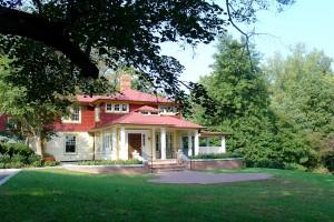 chpt 5 Hendry House