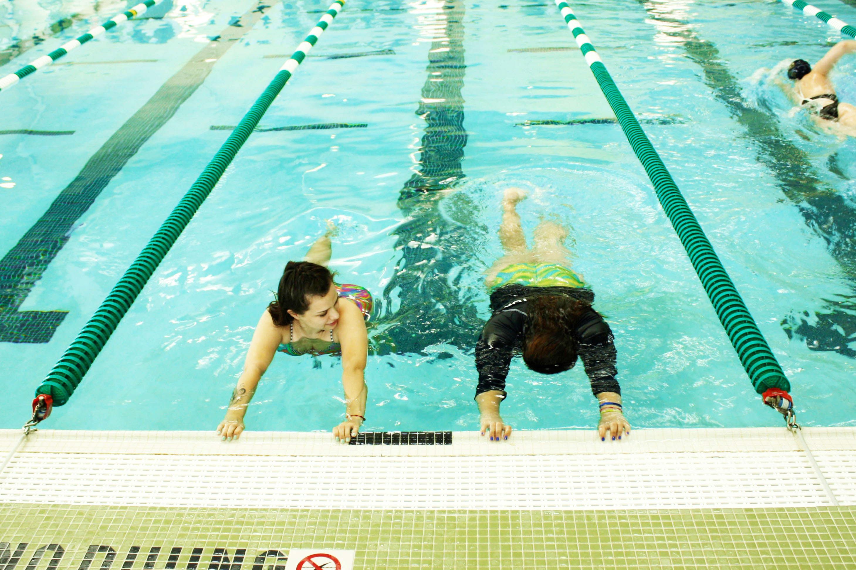 Swim And Dive Programs In Arlington Va