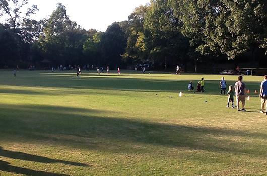 Eads Park