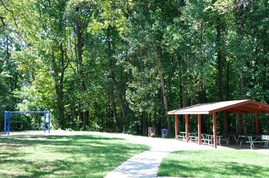 douglas park arlington county