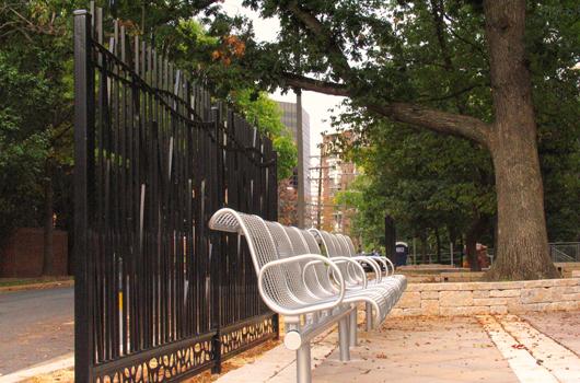 hillside_park_arlington_county_benches