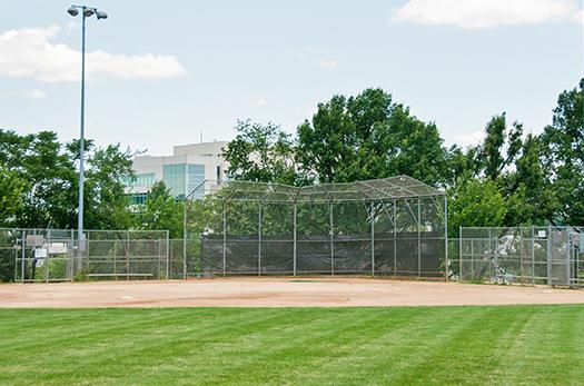 Utah Dog Park Arlington Va