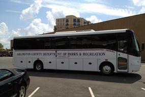 DPR Bus