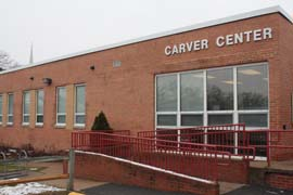 carver community center