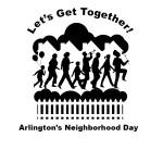 Neighborhood Day Logo