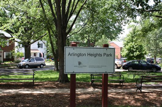 Kcorco arlington heights teen center