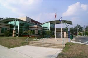 barcroft building
