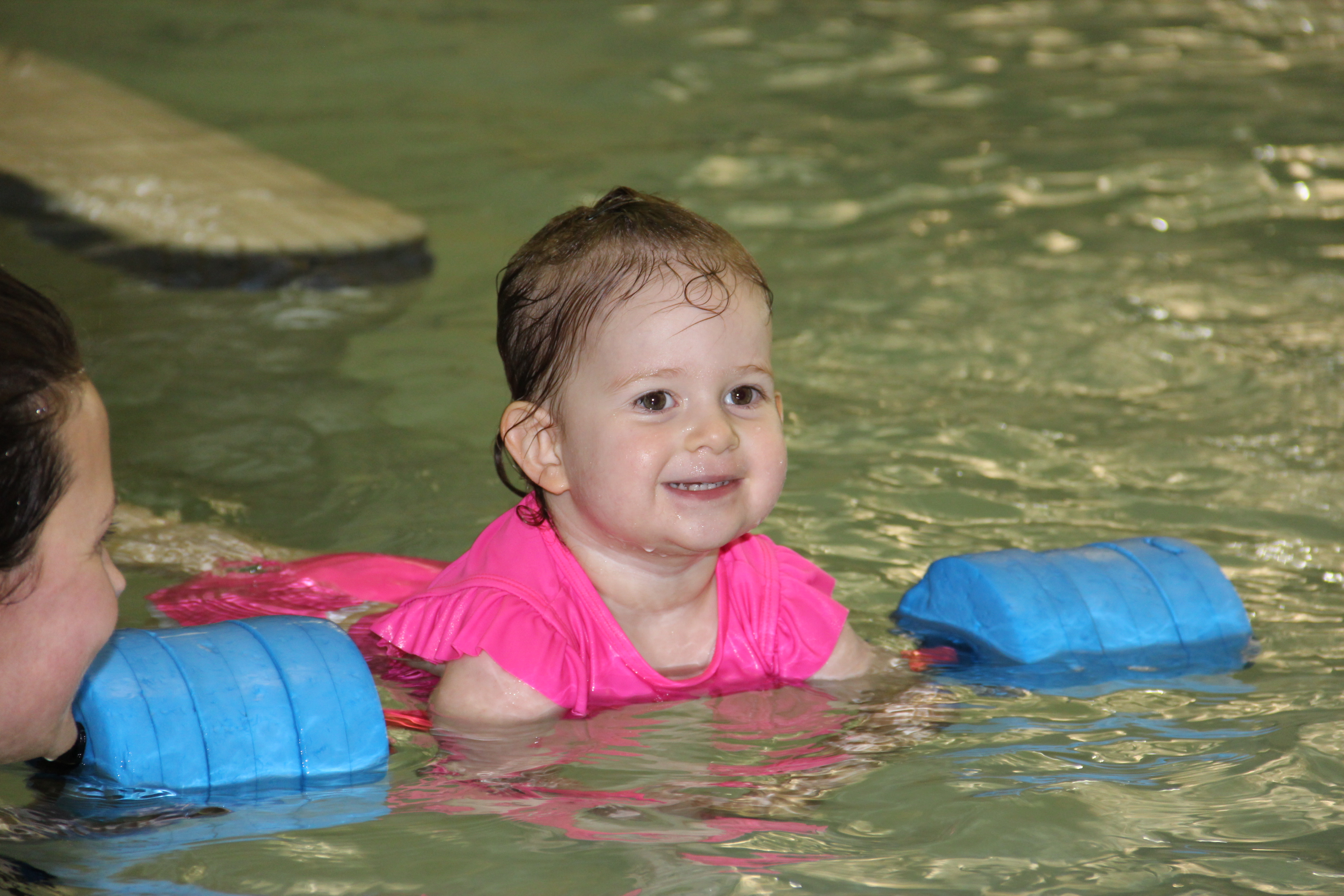 Learn About Arlington County Swim Programs Parks Recreation
