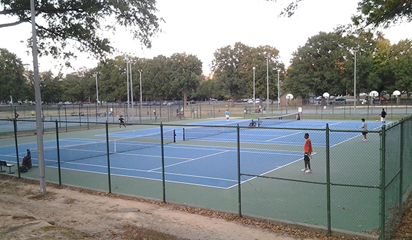 highlands-tennis courts