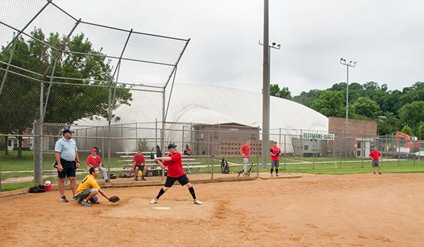 gunston baseball