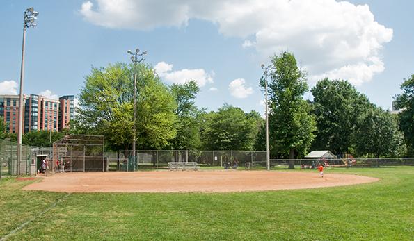 jennie dean baseball