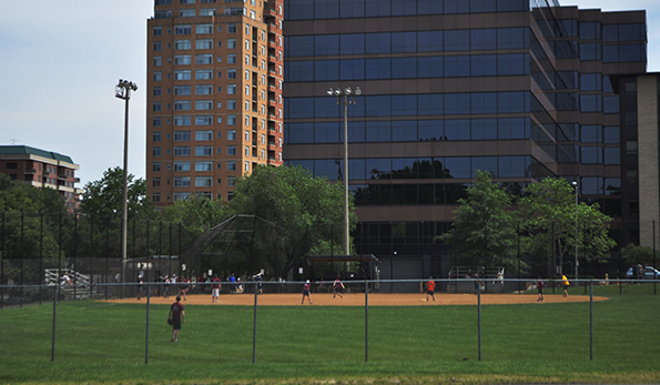quincy park baseball
