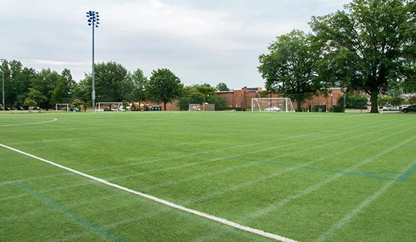 Gunston Field