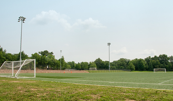 Thomas Jefferson Field