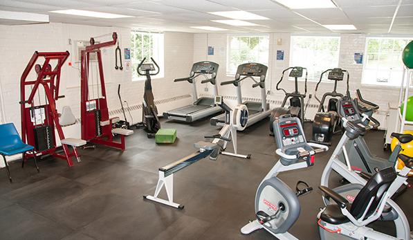 madison_Fitness Room