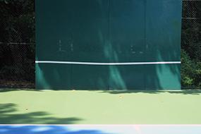 marcey road park tennis court