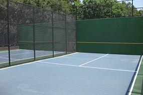 towers park tennis court