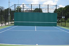 VA highlands tennis