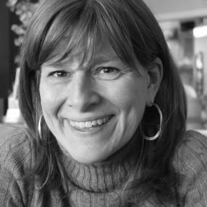 photo of Angela Adams, Public Art administrator