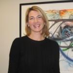 Elizabeth Carriger, Public Art Project Manager