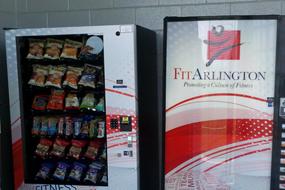 healthy vending