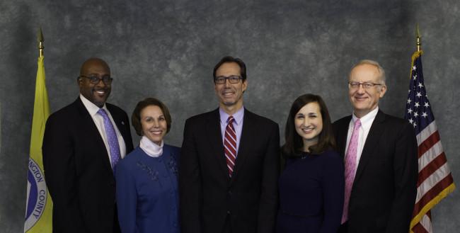 2017 Board Photo- JF Chair