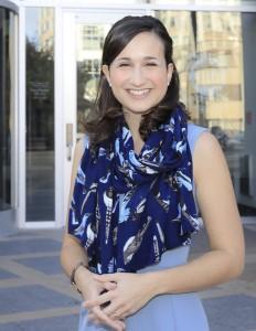 Katie Cristol Headshot