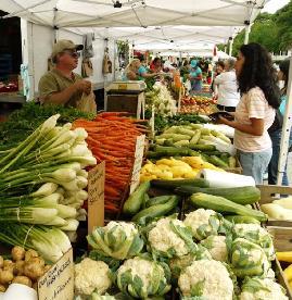 Arlington Farmer's Market