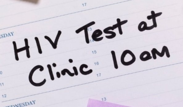 hiv clinic
