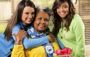 Share your Strengths, Become a Foster Parent!