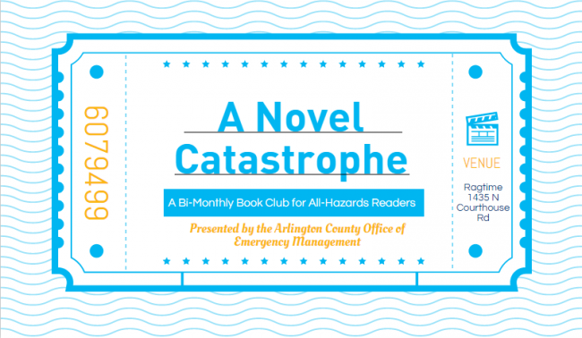 A Novel Catastrophe