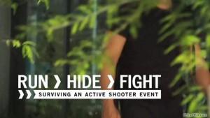 Run Hide Fight Video Link