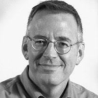 Portrait photo of Victor Dover