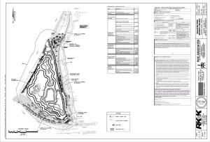 Ballston Beaver Pond Restoration 100% Design Plan