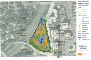 Ballston Beaver Pond Restoration Revised Concept Plan