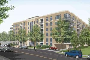 Key Boulevard apartments image
