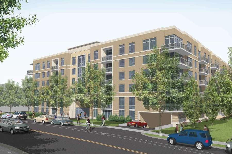 Key Apartments Arlington Va