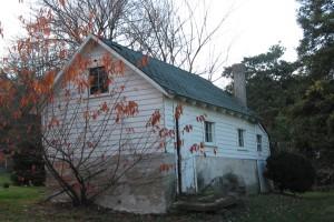 Reevesland house