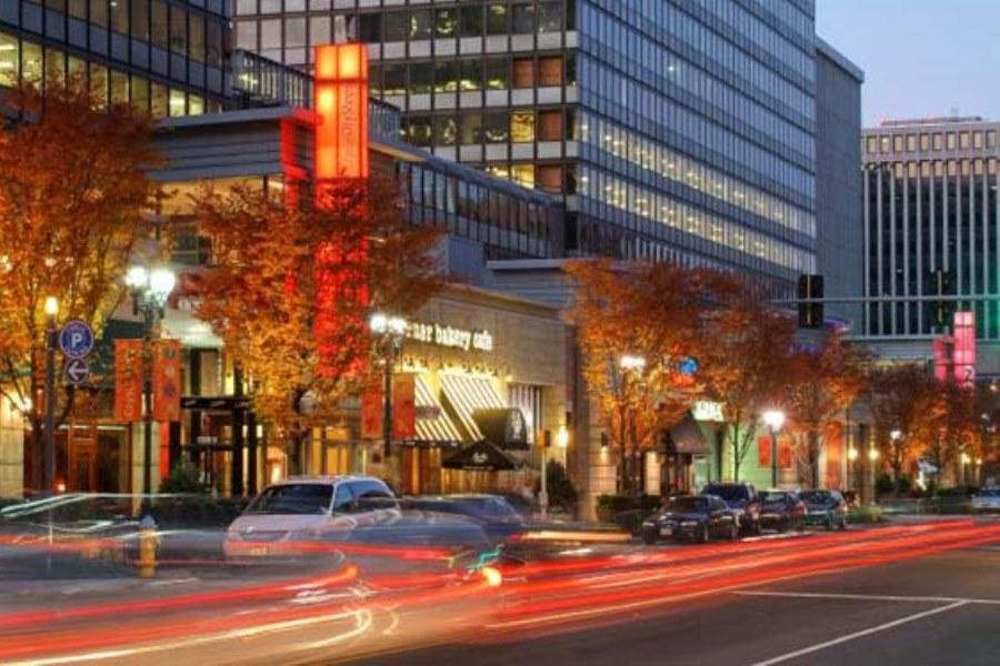 Crystal City Neighborhood Projects Planning