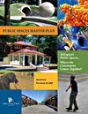 Public Spaces Master Plan cover
