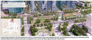 Gateway Park_Rosslyn Plan Rendering