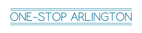 One-Stop Arlington Logo