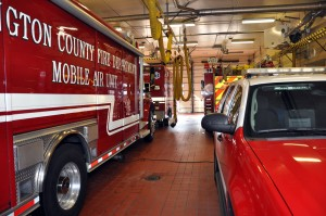Fire Station #8 Task Force (FS8)