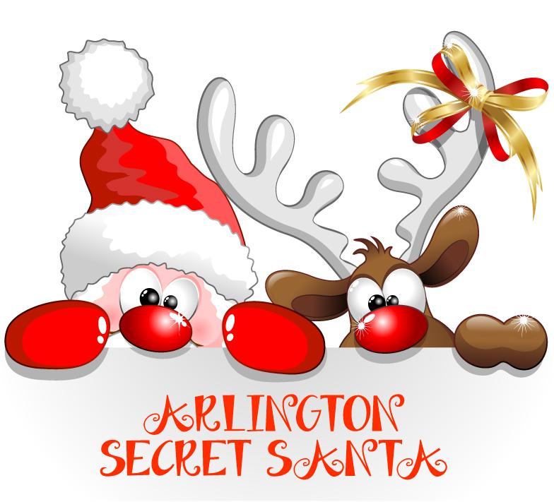 Secret Santa  Secret