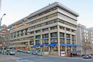 Homeless Services Center