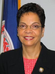 Ingrid Morroy